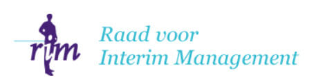 raad voor interim management